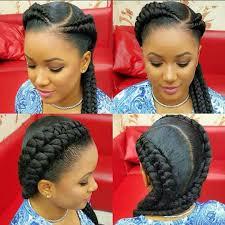 ghanaian hairstyles ghana braids pinteres