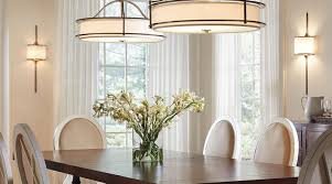 Lighting Over Dining Room Table Dining Room Outstanding What Size Chandelier Over Dining Room
