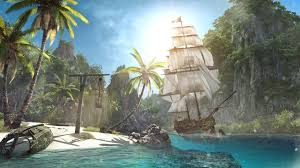 Assassin S Creed Black Flag Gameplay Assassin U0027s Creed 4 Black Flag Test Pc