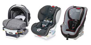 Most Comfortable Infant Car Seat Car Seats That Will Keep Your Kids Safe Best Car Seats 2015