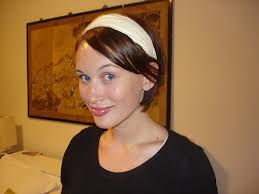 headbands for hair thinning impressive best hairstyles for balding women amid different