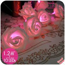 Valentines Day Decor Lights by Flowers For Picture More Detailed Picture About Rose Decoration