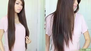 comment se couper les cheveux soi meme comment se dégrader les cheveux soi même 12 é