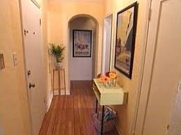 tips for brightening an entryway hgtv