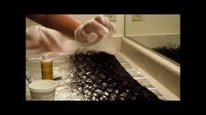 Sundara Hair Extensions by How I Dyed My Virgin Indian Hair Youtube