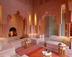 Morrocan Home Decor Moroccan Home Interior Design With Exotic Ambience Fosfe Com