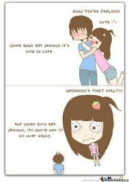 Jealous Gf Meme - jealous by samantha828 meme center