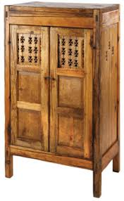 Southwest Dining Room Furniture Taos Pie Safe Southwest Furniture Santa Fe Style Southwest