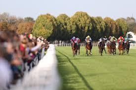 Pferderennen Baden Baden Iffezheimer Derby Trial L Kronimus Diana Trial L Baden Baden