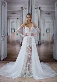 pnina tornai wedding dresses by pnina tornai for kleinfeld 14503 wedding dress the knot