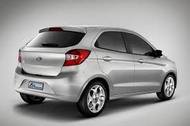 2015 new ford cars 2016 ford ka spotted testing autocar