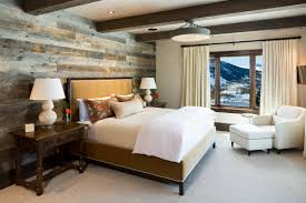 bedroom decor rustic modern bedroom ideas with recommend setting