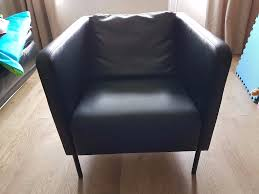 Swivel Club Chair Leather by Chair Chair Armchair Ikea Black Rrp In Luton Swivel Clu Ikea Club
