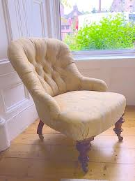 Old Fashioned Bedroom Chairs by A Victorian Nursing Chair C1870 An Antique Bedroom Chair Button