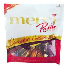 Where To Buy Merci Chocolates Dealspot Philippines Merci Petits Chocolate Collection 125g At