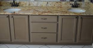 painting bathroom cabinets grey with painting bathroom cabinet