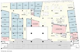 Department Store Floor Plan Image Gallery Of Department Store Layout