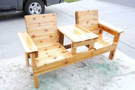 patio outside wooden bench plans wooden patio furniture for sale