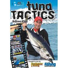 dvd s books fishing