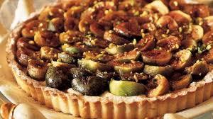 cuisiner des figues fraiches tarte aux figues fraîches l express styles