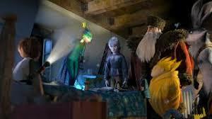 rise guardians movie review