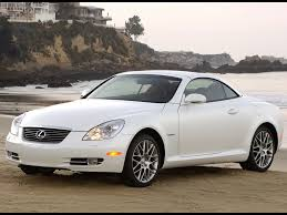 2004 lexus sc430 vsc light 2007 lexus sc pebble beach edition conceptcarz com