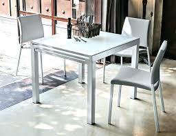 white dining room table extendable white extending dining table crossed leg gloss extending dining