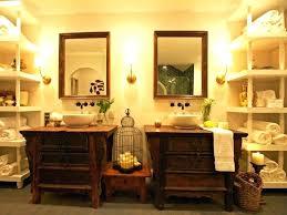 Cottage Bathroom Lighting Farmhouse Bathroom Lighting Style Vanity Large Size Of White
