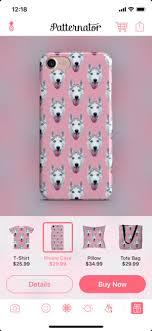 tumblr wallpaper maker patternator live wallpapers on the app store