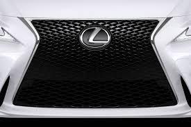 lexus is350 victoria lexus considering smaller models including sub nx suv report