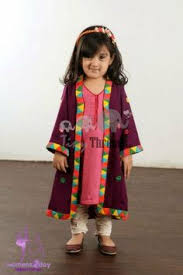 tiny threads ethnic wear for kids pinterest pakistani