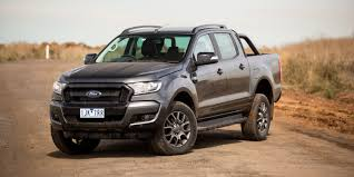 Ford Ranger Design Ford Ranger Double Cab Fx4 Au Spec U00272017