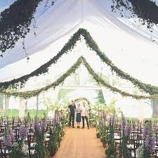 wedding arches michigan 12 inventive wedding decor ideas from our favorite event designers