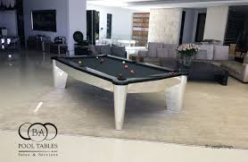 usa made pool tables contemporary pool tables modern pool tables custom pool tables