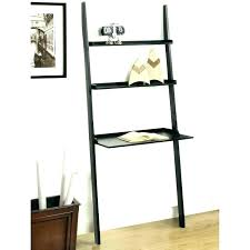 Ladder Office Desk Jesper Furniture Bookcase Bookcase Ladder Office Desk