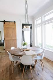 dining room modern rectangular dining table painted dining room