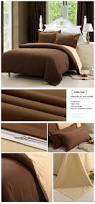 honana wx 8368 4pcs solid color bedding set duvet cover sets bed
