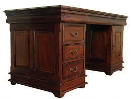 bureau en anglais bureau style anglais en acajou bowes meuble de style