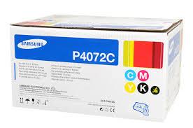Darty Bourg En Bresse by Cartouche D U0027encre Samsung Kit Clt P4072c 4 Couleurs P4072c