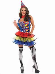 clown costume fs3449 fancy dress ball