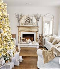 Home Decorating Ideas Christmas by Holiday Home Decorating Ideas 88 Country Christmas Decorations