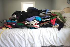 How To Purge Your Closet by 40 Tips For Organizing Your Closet Like A Pro