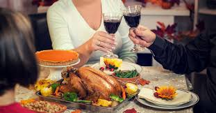 thanksgiving wine etiquette guide what to bring when to decant