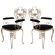 Wrought Iron Commercial Bistro Chair Rod Iron Chairs Trendy Rod Iron Chairs Chair Design And Ideas