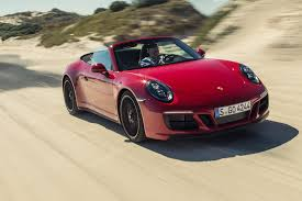 porsche car reviews independent road tests by car magazine