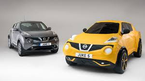 nissan juke what car nissan u0027s car made of origami looks like something out of a video