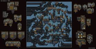 Final Fantasy 6 World Map by Final Fantasy 6 Ios Android Trailer Out U0027winter U0027 Page 3 Neogaf