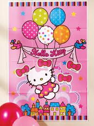Hello Kitty Birthday Invitation Card Free Birthday Party Invitation Cards Printable Birthday Party