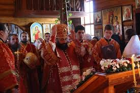orthodox day