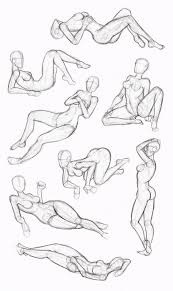 the 25 best body poses ideas on pinterest drawing people
